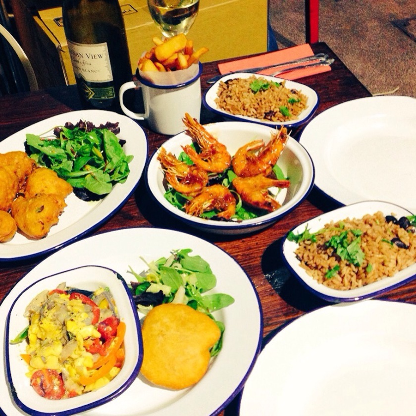 Etta\'s Seafood Kitchen – Review |
