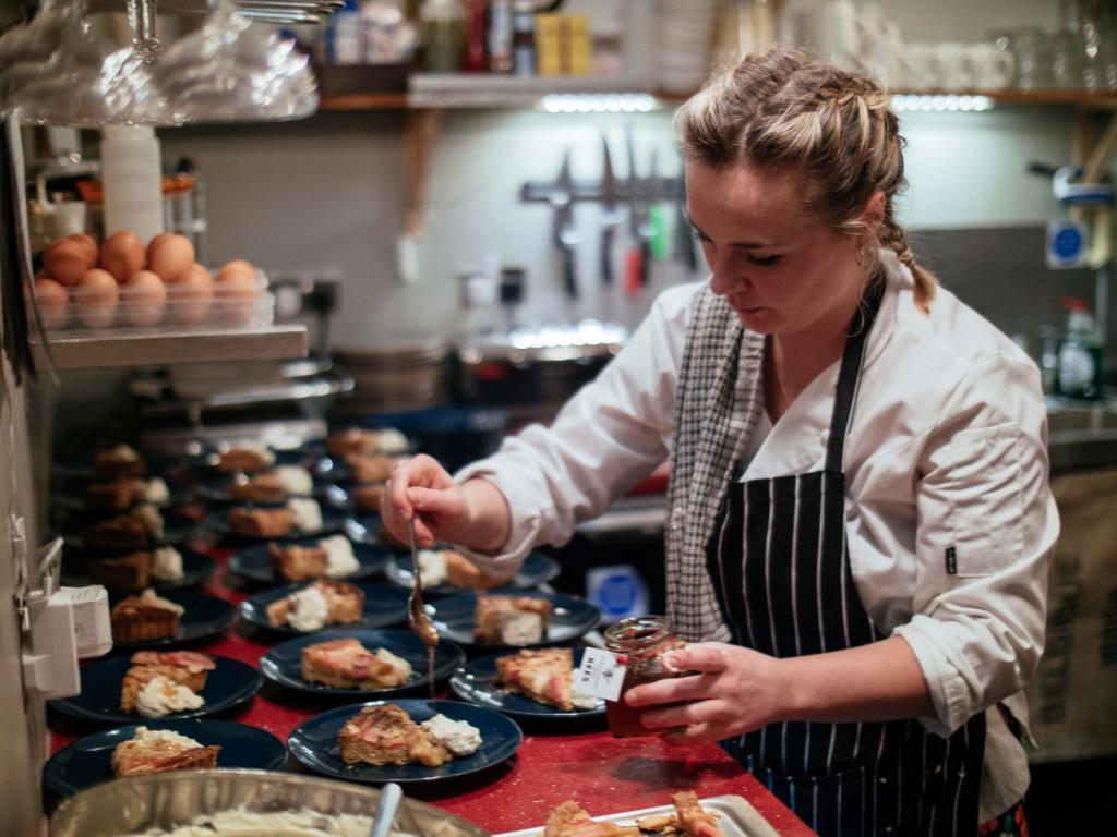 private chef hire london